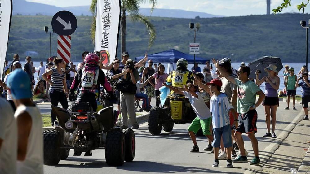 El Rally Dakar volverá a Perú y terminará en Córdoba en 2018