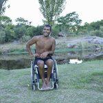 """Santiago Gutiérrez tiene confirmado el último desafío del """"Río nos une"""""""