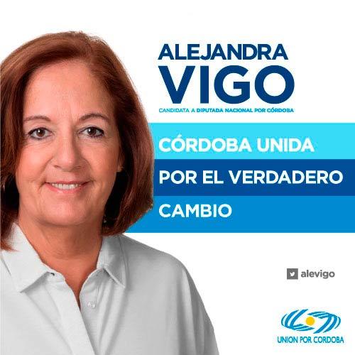Alejandra Vigo