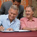 Más guiños de Schiaretti a Avilés: El Gobernador anunciará los fondos para las cloacas