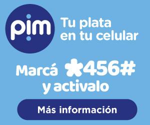pim - Tu plata en tu celular