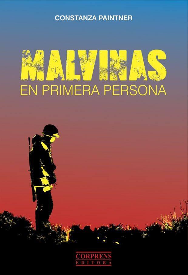 """Se presenta este viernes el libro """"Malvinas en primera"""