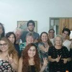 Lanzaron el Frente Carlos Paz con Cristina con la mira en 2019