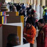 Colombia: Duque y Petro van a segunda vuelta por la presidencia