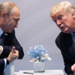 Expectativa mundial por la cumbre Trump-Putin