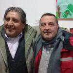 En Tanti, el candidato de Luis Azar ganó las internas de la UCR