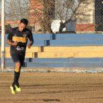 Alexis Peresotti dejó con las manos vacías al Atlético