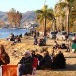 """Operadores turísticos coinciden en una temporada de invierno """"tibia"""""""