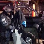 Alta Gracia: Mujer detenida por vender droga a metros de una escuela