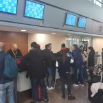 Flybondi canceló un vuelo a Mendoza y ofrecen a pasajeros ir en colectivo