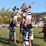Carlos Paz Rugby comienza el Torneo Integración