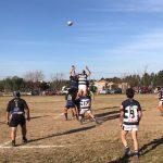 Rugby: Carlos Paz RC ganó y clasificó al Regional