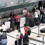 Según el lndec, llega un 4,4% más de vuelos a Córdoba