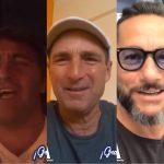 Vigil, Retegui y Torres felicitaron al Carlos Paz Rugby