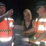 Camino del Cuadrado: denuncian una multa insólita de la Policía Caminera